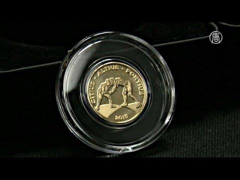 ru- - Юбилейные монеты СССР