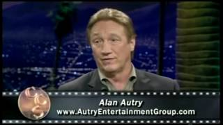 Alan Autry on CCS