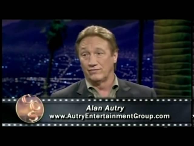 Alan Autry Thema Youtube