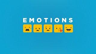 Emotions (Week 3)