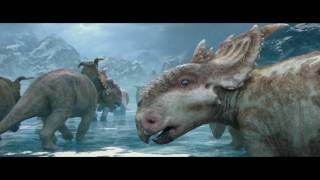 Walking With Dinosaurs 3D | Animation Reel 2012