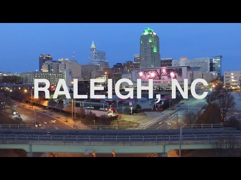 aerial raleigh nc youtube. Black Bedroom Furniture Sets. Home Design Ideas