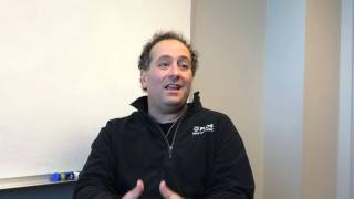 Simply Statistics Interview with Michael Eisen (Part 1/2)