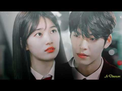 Woobin & Suzy - A Little Braver (Uncontrollably Fond)