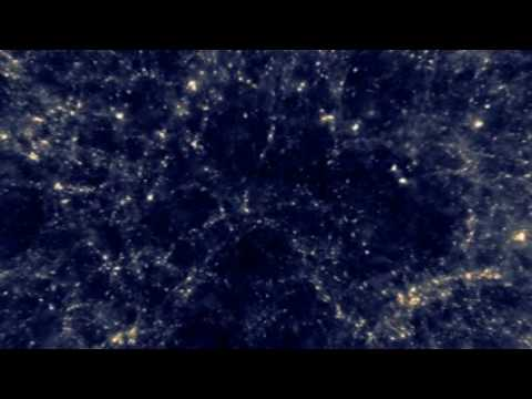 Cosmic Origins Spectrograph: Large Scale Structure of the Universe