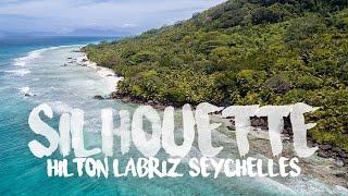 Hilton Labriz Hotel Resort, Silhouette Island, Seychelles - A Creole Paradise