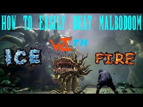 Malbodoom Diamond Dust Cleigne The Vesperpool Final