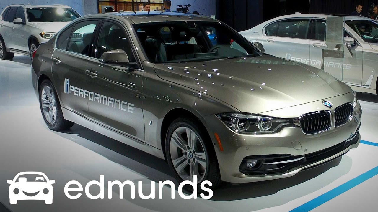 2017 Bmw 3 Series Review Features Rundown Edmunds