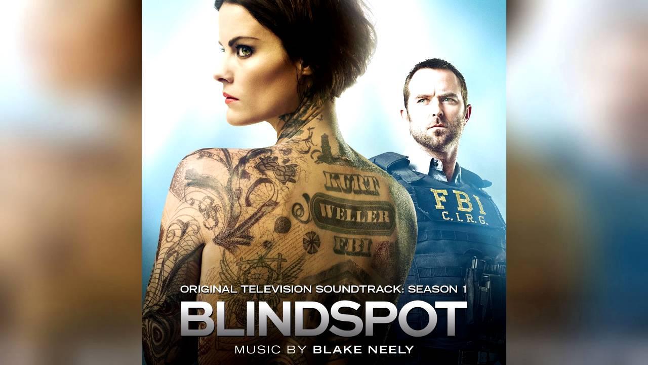 Download Blindspot - Season 1 (Original Television Soundtrack) SAMPLES