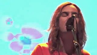 TAME IMPALA -  Nothing That Has Happened So Far Has Been Anything We Could Control [Live Debut] 2013