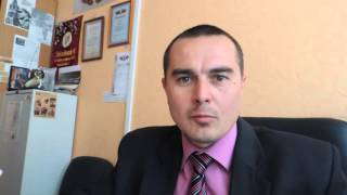 Видеообращение Павла Подзорова (г. Бобруйск), ''Звёздное перо - 2015'', Кашира