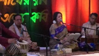 Sreya Guha Thakurta - Tagore Song