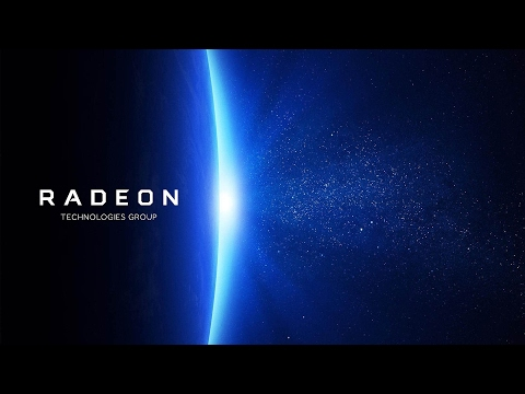 AMD VEGA and the RX 500 Series