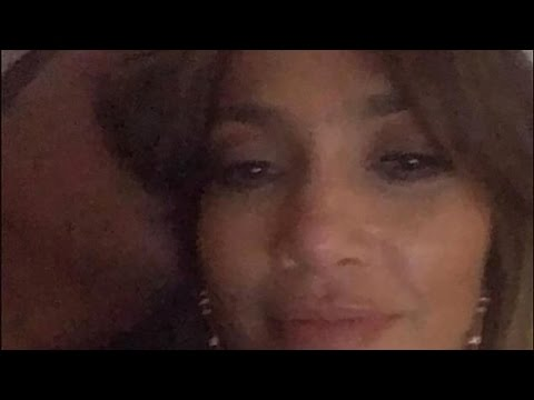 Jennifer Lopez Posts SEXY Instagram Selfie with Alex Rodriguez