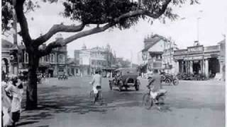 Madharasapattinam dance theme with ancient chennai pictures.avi