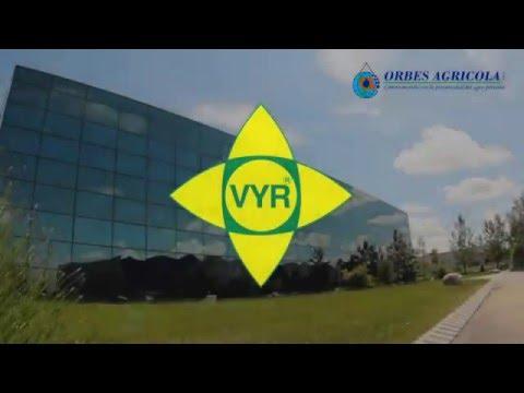 ASPERSORES DE RIEGO VYR - ORBES AGRICOLA thumbnail