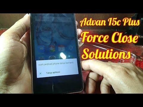 Hp Lokal Advan yang Nggak Biasa - Review Advan G5!.