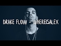 Gambar cover Big Sean - Blessings Feat. Drake & Kanye West whereisalex Remix - drake flow