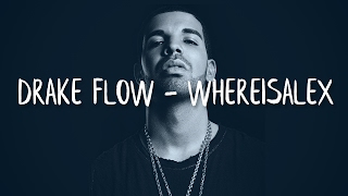 Video Big Sean - Blessings Feat. Drake & Kanye West (whereisalex Remix - drake flow) download MP3, 3GP, MP4, WEBM, AVI, FLV Juni 2018