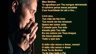 O ÓDIO NÃO VENCE O AMOR (Padre Marcelo Rossi)