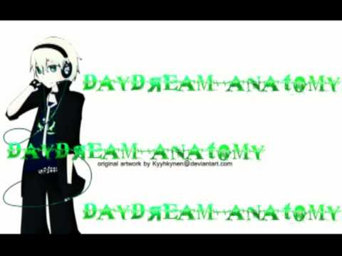 Daydream Anatomy - Almost Easy (A7X techno remix)