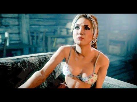Until Dawn How To Get Jessica Into Her Underwear & Survive