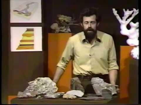 FULL EPISODE Lesson 07 - Sedimentary Rocks - Understanding the Earth HD