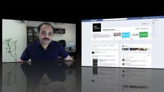 كيفية إنشاء تطبيقات Facebook صفحات