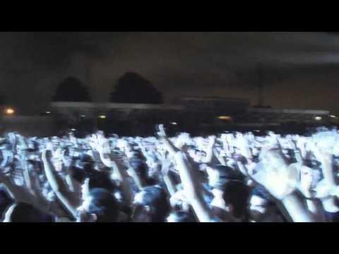 Pearl Jam - Alive, Curitiba 11/09/2011