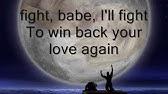 Sean Paul Featuring Sasha I'm Still In Love With You Boy