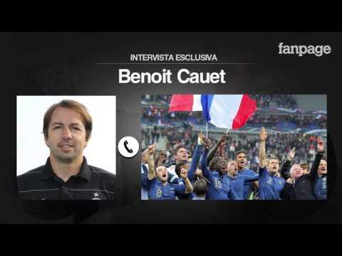 """Benoit Cauet: """"Girone abbordabile, ma occhio alla Svizzera!"""""""