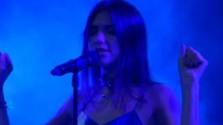 Dua Lipa, Want to, Live at the Academy Dublin Video