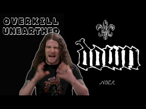 DOWN NOLA Album Review | Overkill Unearthed