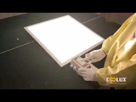 0-10v dimming led flat panel