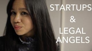 Startups & Abogados (Legal Angels) - Mi experiencia.
