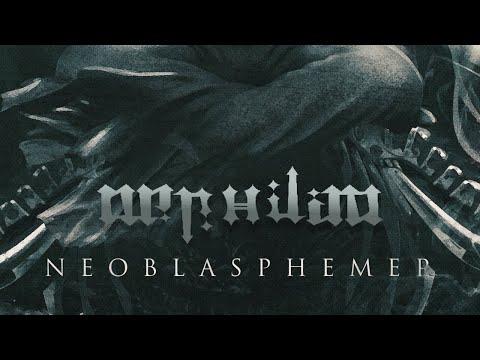 Nephilim - Neoblasphemer   Death Metal 2021