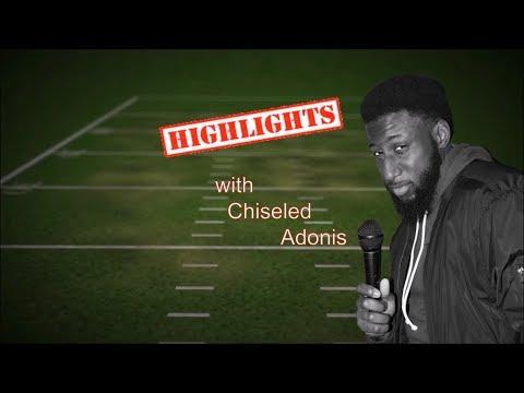 2019 NFL Week 13 MNF Minnesota Vikings Vs Seattle Seahawks (Chiseled Adonis LIVE Game Commentary)