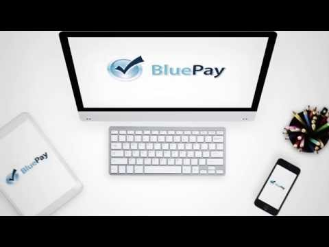 BluePay Gateway