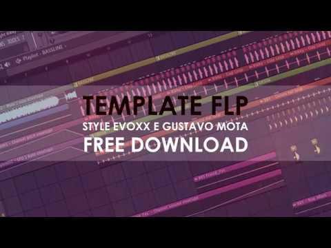 Gustavo Mota e Evoxx Style - FREE FLP