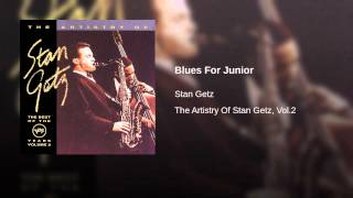 Blues For Junior