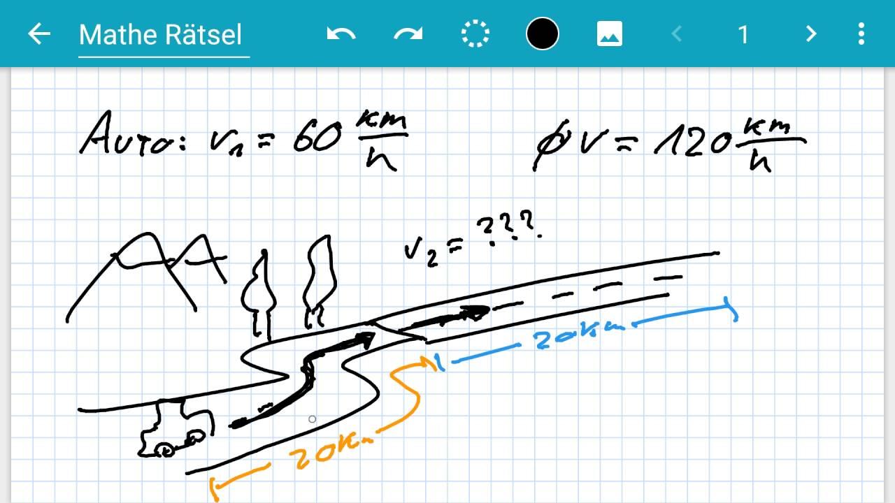 Fein Geschwindigkeitstest Mathematik Bilder - Gemischte Übungen ...