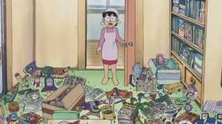 Doraemon Engsub Ep 204 Time Moms love english sub 2015