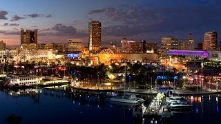 A tour in time of Long Beach, California (please share)