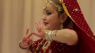 Душа и тело. Магия индийского танца