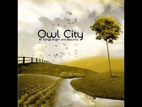 Owl City - Plant Life:歌詞+中文翻譯