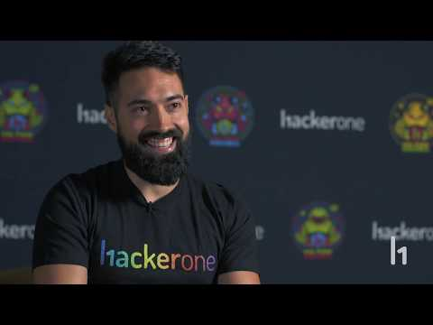 HackerOne Hacker Interviews: @fisher