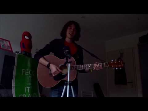 Life On Earth (Snow Patrol cover + chords)