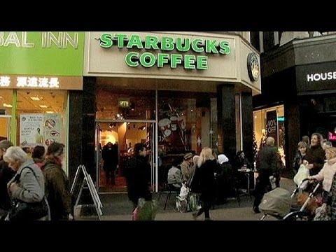 EU takes aim at Apple, Starbucks tax deals