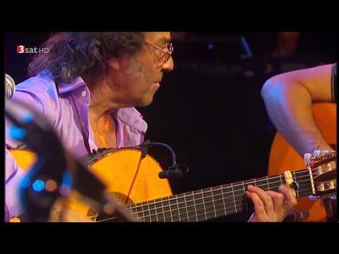 Dave Holland & Pepe Habichuela - Hands (Fandango de Huelva)