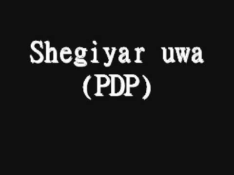 Download Shegiyar uwa